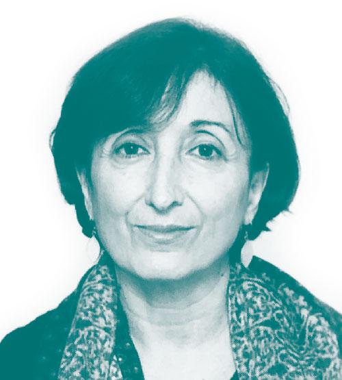 Prof. Dr. Laura Auteri